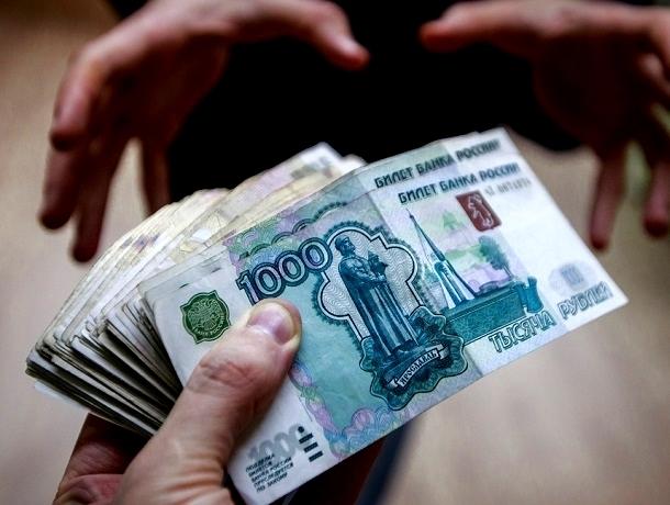 Добытчики питьевой воды на Ставрополье украли 1,7 миллиардов рублей