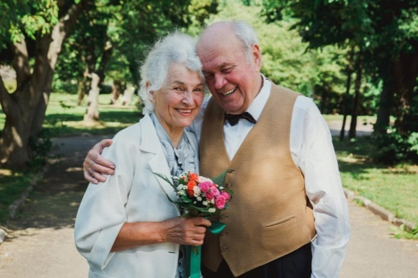 На Ставрополье пенсионеры все чаще заключают браки