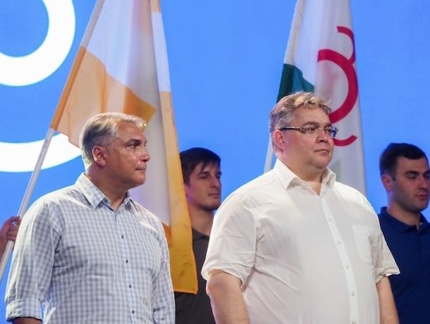 «На Машуке все, извините за выражение, обгажено»: Владимиров о строительстве канализации на охраняемой земле