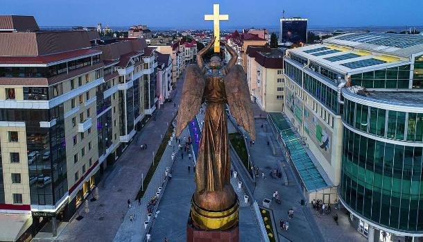 Ставрополье занимает 44 место в экологическом рейтинге регионов