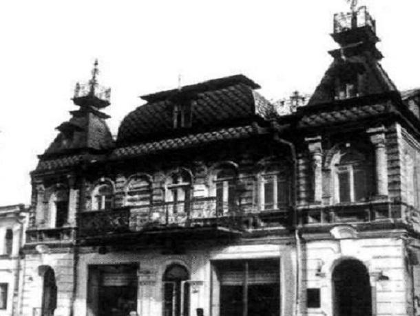 Прежде и теперь: трагичная история усадьбы генерала Сахацского в Ставрополе