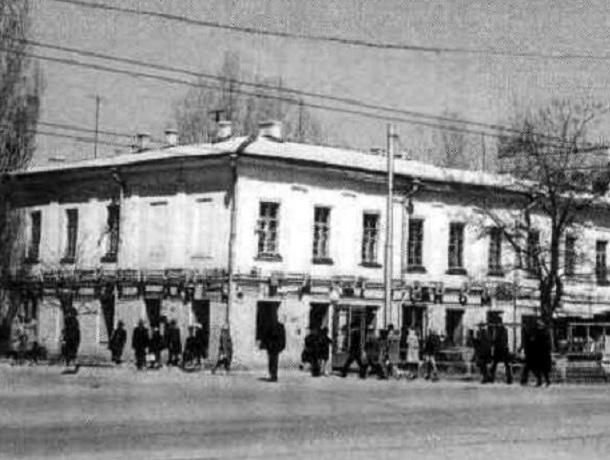 Прежде и теперь: как изменился дом в центре Ставрополя, где содержали почетного пленного Шамиля