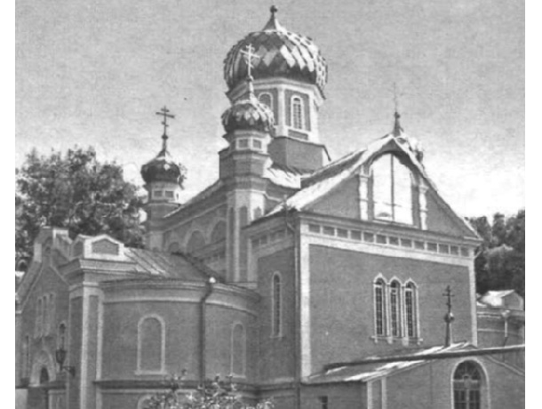 «Успенское кладбище»: последний приют известных деятелей губернского Ставрополя