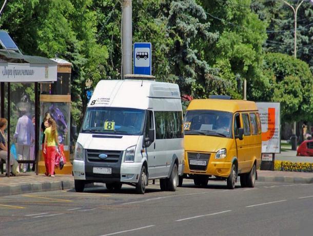 В Ставрополе проверяют работу общественного транспорта города