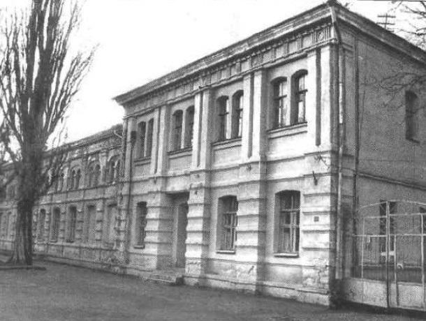Прежде и теперь: как поменялось здание кукольного театра в Ставрополе