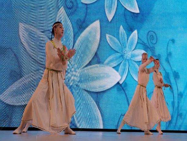 В Ставрополе состоялся фестиваль для особенных детей