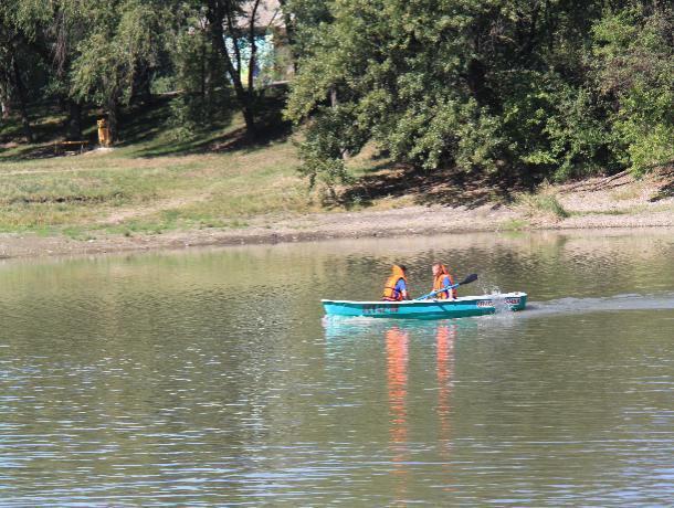 На Ставрополье утонули три человека