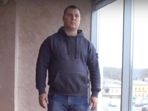 Александр Реган поборется за новое тело и главный приз в проекте «Сбросить лишнее-2»