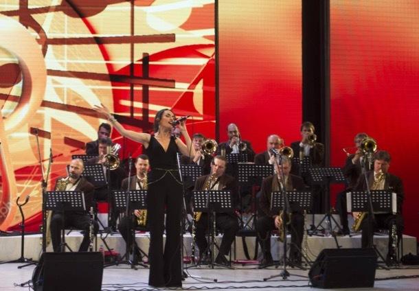 В Ставропольском дворце культуры и спорта стартует юбилейный 35 сезон