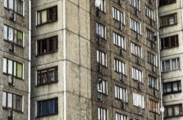 В Ставрополе снесут незаконно построенную многоэтажку