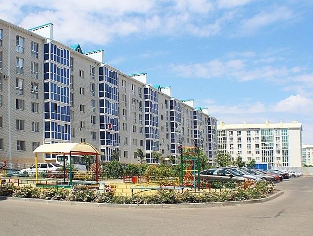 В «Гармонии» под Ставрополем стартовали продажи квартир в новой строительной позиции