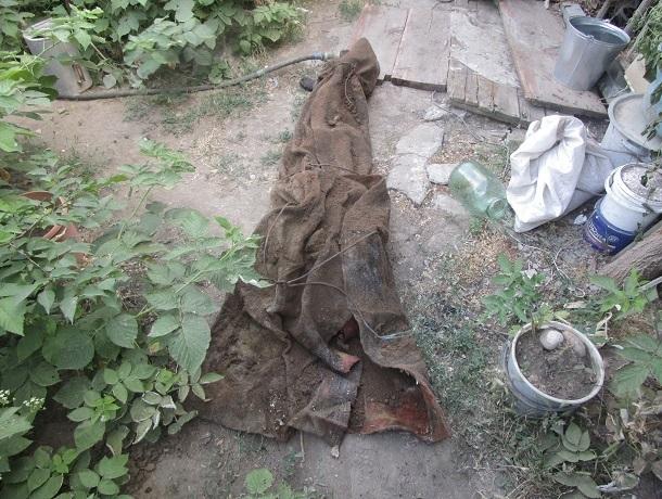 32-летний мужчина убил любовника матери на Ставрополье и через 10 лет проболтался об этом знакомым