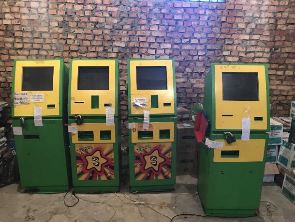 На Ставрополье женщина занималась незаконным игровым бизнесом