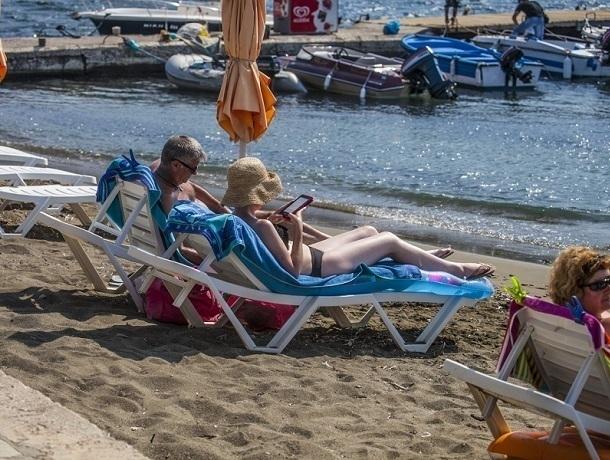Полноценный летний отдых оказался не по карману многим жителям Ставрополя