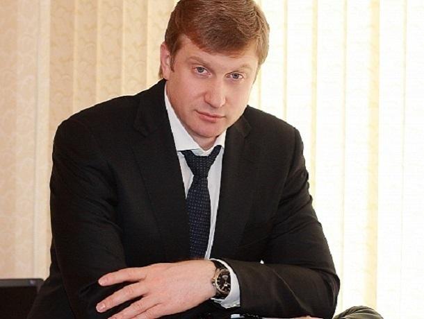 Экс-министр строительства и дорожного хозяйства Игорь Васильев пойман на «липовых» декларациях, - источник