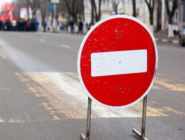 Грузовые автомобили несмогут проехать понекоторым улицам Ставрополя с1января