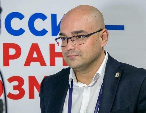 Свадебный ведущий назначен начальником управления молодежной политики правительства Ставрополья