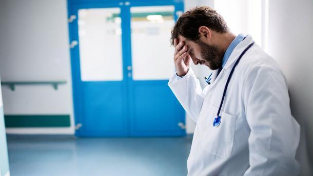 На Ставрополье будут фиксировать случаи с хамством медиков