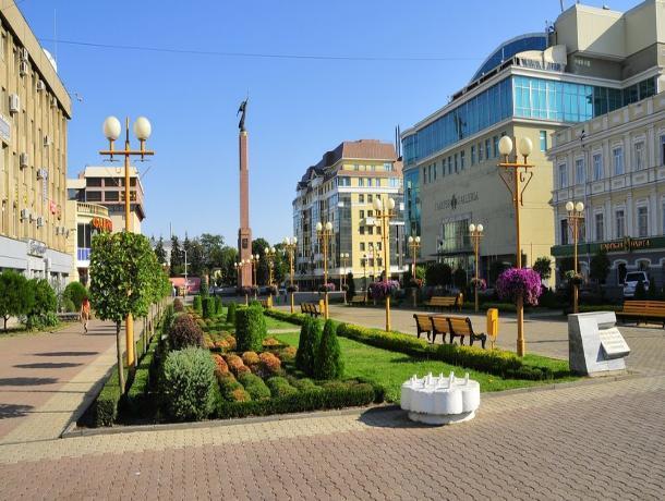 В четверг в Ставрополе будет малооблачно