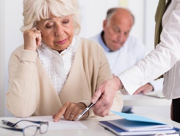 Ставропольчанам рассказали, когда входить на пенсию работникам опасных и вредных профессий