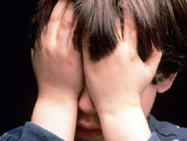 Мужчина изнасиловал 7-летнего сына знакомых в Ставропольском крае