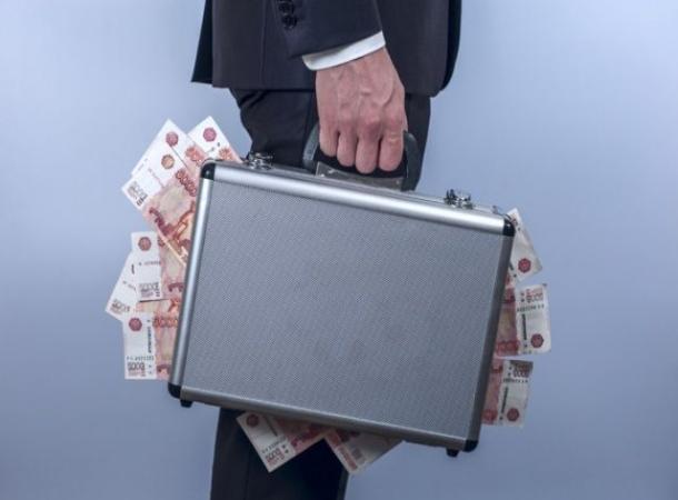 ВСтаврополе сотрудник милиции подозревается вполучении крупной взятки