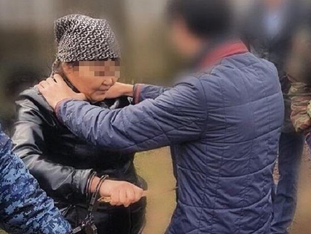 Ставропольчанка убила знакомого ножом в грудь, отбиваясь от домогательств