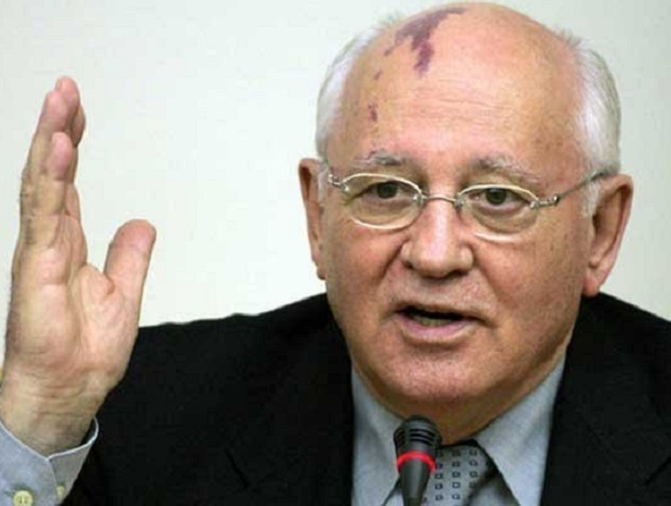 Путин подчеркнул роль Горбачева вмеждународном гуманитарном сотрудничестве