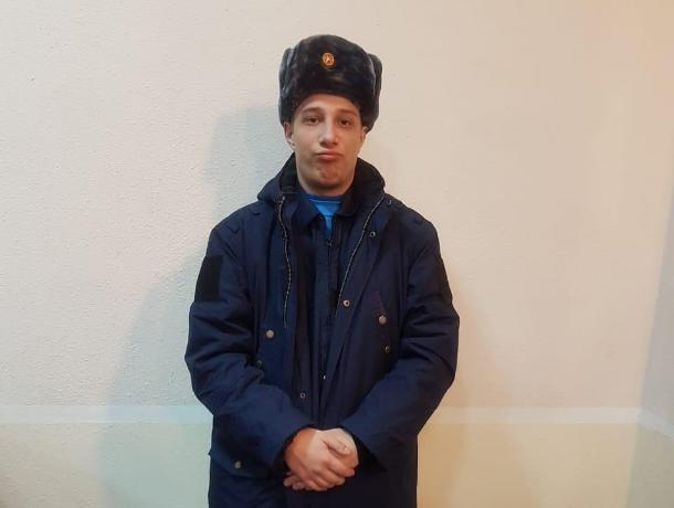 Солдат-срочник из Ставрополя погиб в Белгороде на второй день службы