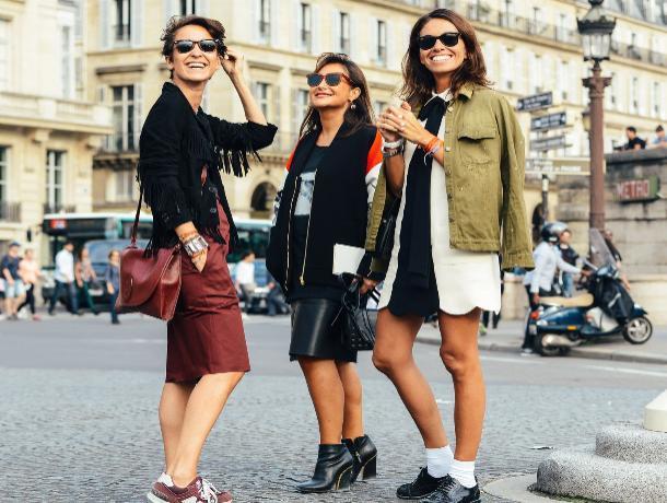 Ставропольчане признались, что не соблюдают модные тенденции