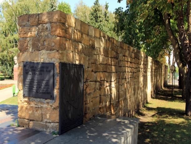Первое каменное строение Ставрополя – крепость Азово-Моздокской оборонительной линии