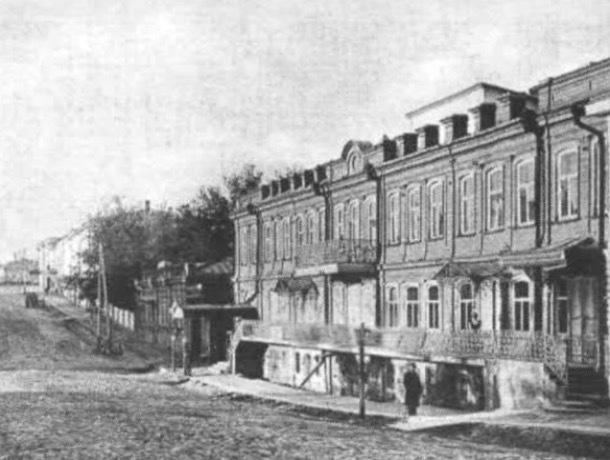 «Благородное собрание, трактир и краевой суд»: история старого здания в центре Ставрополя