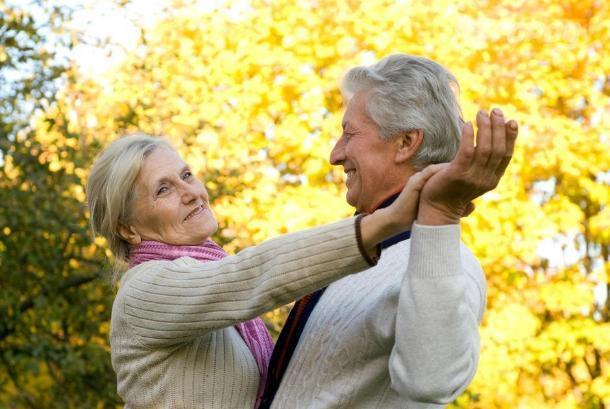 В Железноводске День пожилого человека отметят интерактивной программой «Осенний вальс»