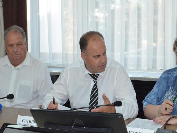 Ставропольские аграрии заменят химию на биопрепараты