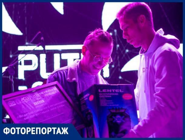 В Ставрополе прошел финал музыкального хип-хоп фестиваля «Ритм слова»