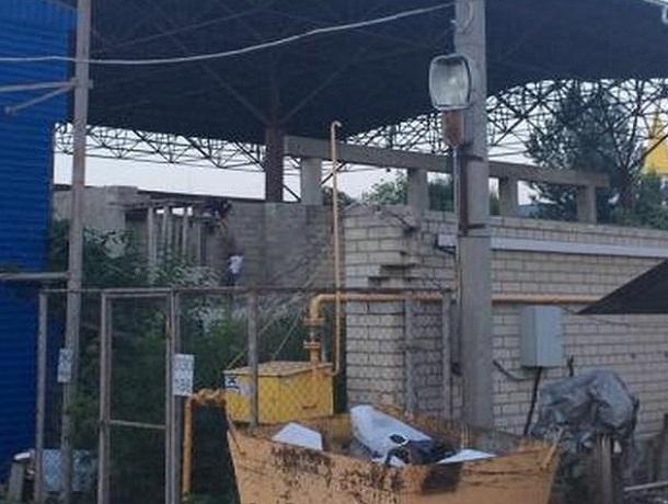 «Подростки лазят на заброшенной стройке и рискуют жизнью», - жительница Ставрополя