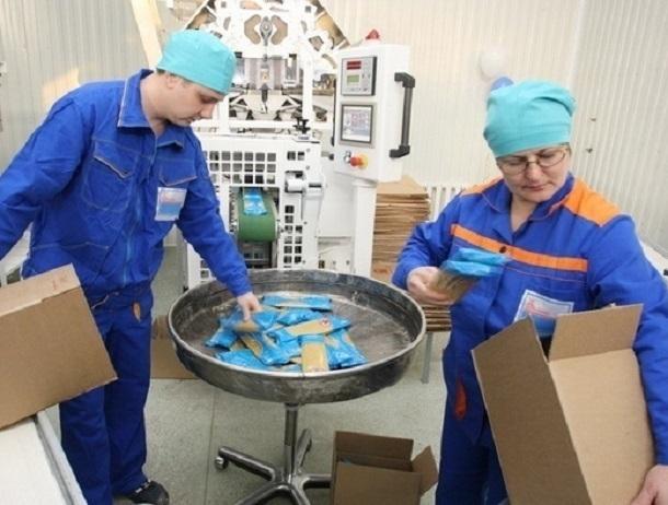 Лапшу имолоко в индустриальных  объемах собрались выпускать корейские инвесторы наСтаврополье