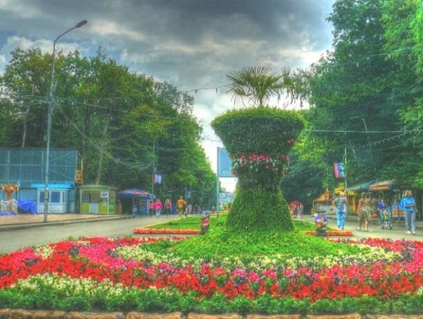 Умеренная и тёплая погода ждет Ставрополье в пятницу