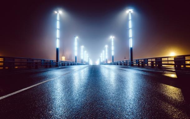 На Ставрополье осветят дороги