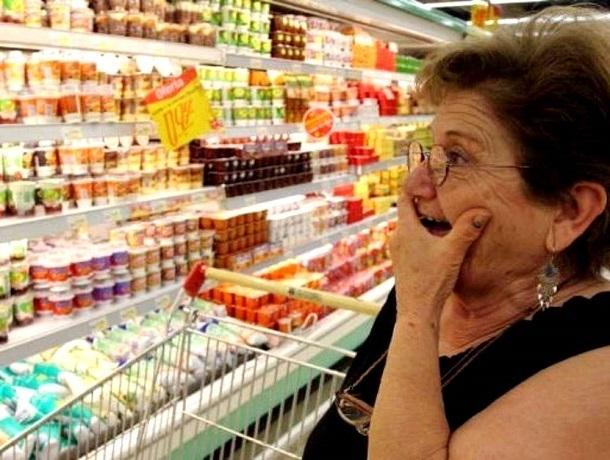 Информацию о росте цен на продукты до 30% прокомментировал ставропольский эксперт