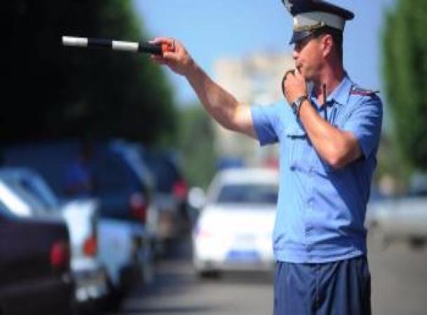 Ограничение движения транспорта с 5 по 9 мая ввели в Пятигорске