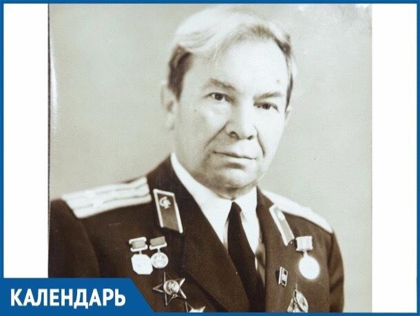 100 лет со Дня рождения заслуженного врача России Сергея Данкова