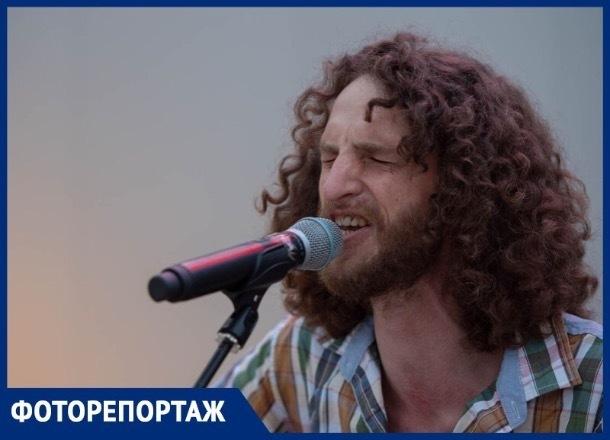 В Ставрополе состоялся музыкальный фестиваль «Лофтфест»