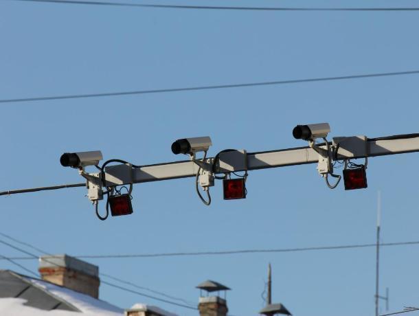 Новые камеры для фиксации нарушений ПДД появятся на Ставрополье