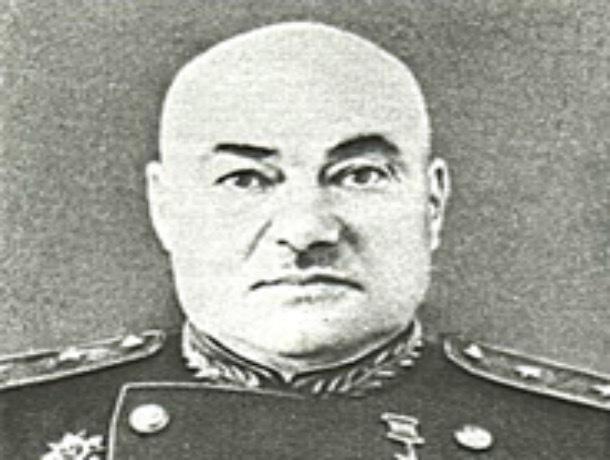 125 лет со Дня рождения Героя Советского Союза Федора Захарова