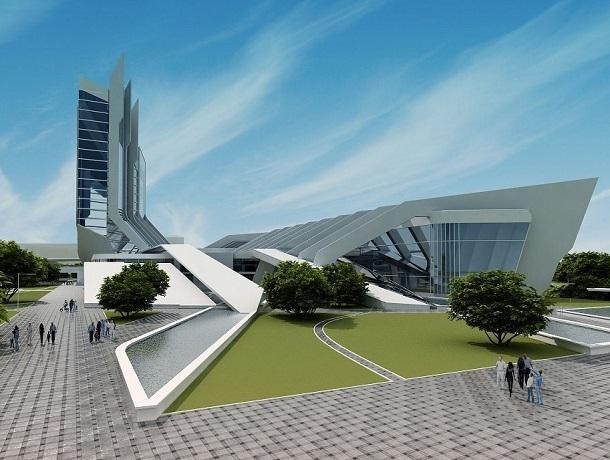 Многофункциональные культурные центры намерены построить в крупных городах Ставрополья