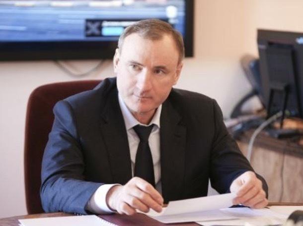 Председателем Ставропольского краевого суда стал Константин Боков