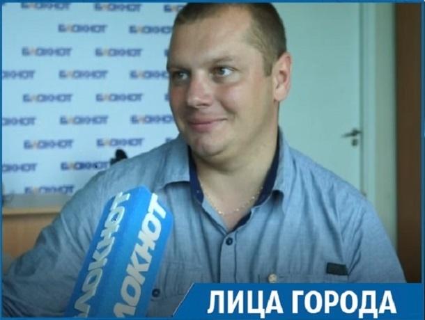 Почему после матчей идут танцевать и платят ли за работу деньги рассказал волонтер из Ставрополя