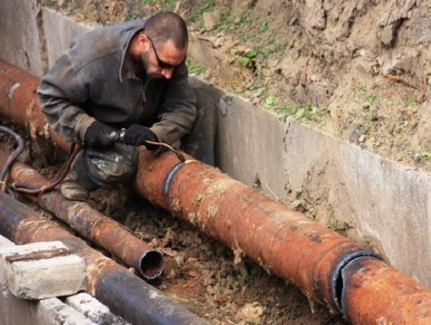 210 километров труб теплоснабжения находятся в ветхом состоянии на Ставрополье