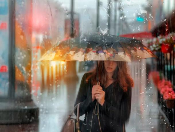 Прохладная погода огорчит жителей Ставрополя в воскресенье